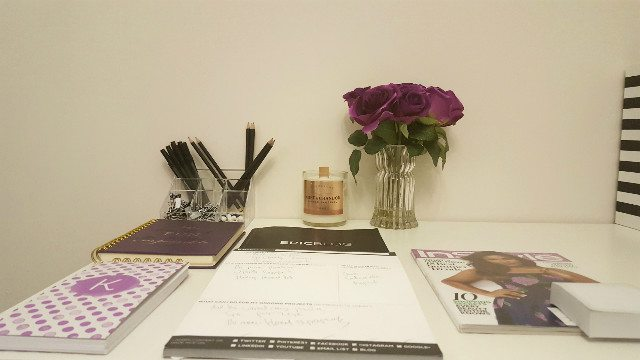 Mini Home Office 2