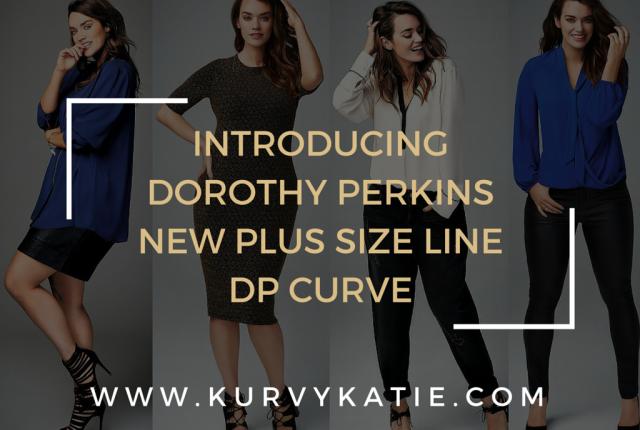 Dorothy Perkins DP Curve