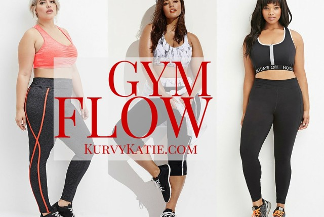 Forever 21 Plus Activewear