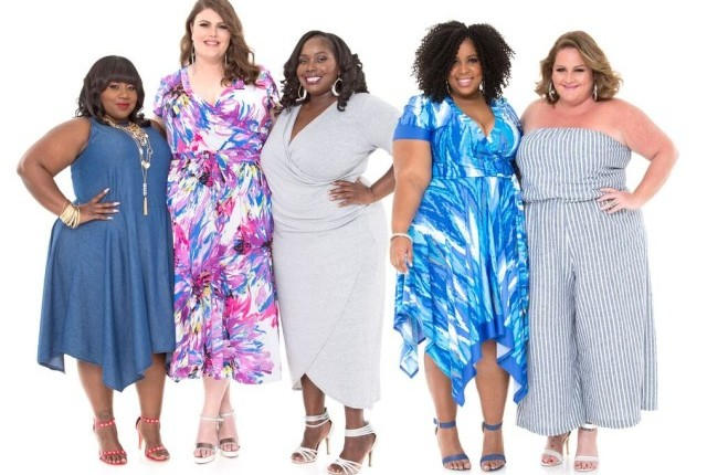 Ashley Stewart Launches Extended Sizes