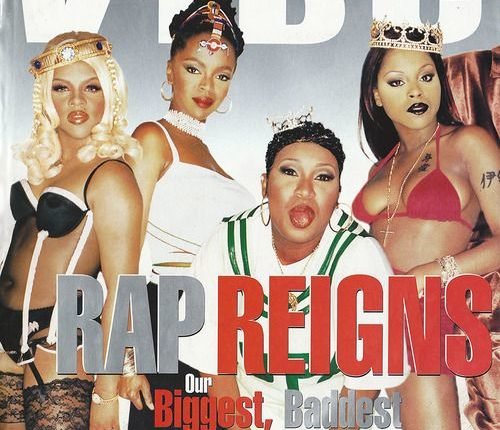 90s female rappers