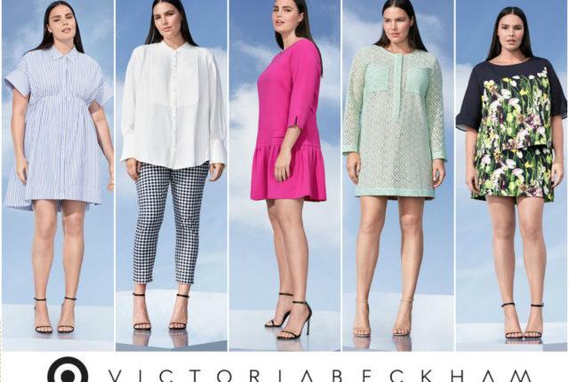 Victoria Beckham for Target 7